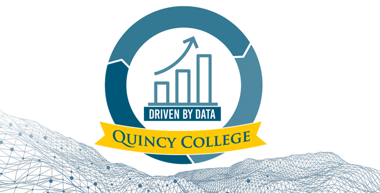 Institutional Research- Driven by Data