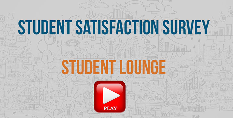 Driven By Data: Student Lounge Video