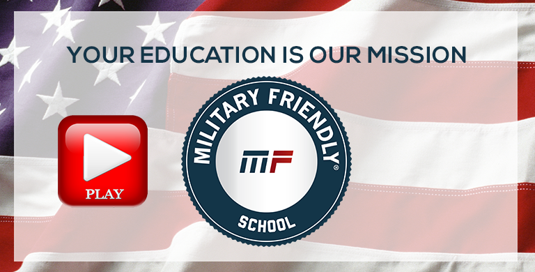 Support for Veteran Students