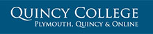 Quincy College. Plymouth, Quincy and Online