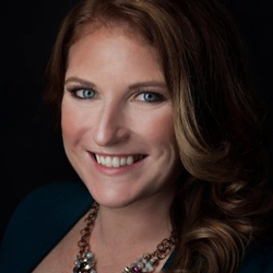 Brilene Faherty, MBA - Quincy College Instructor