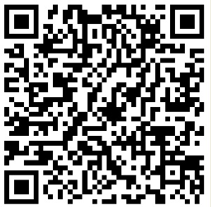 Course Evaluation QR Code