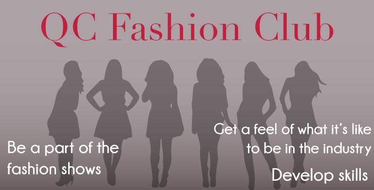 Quincy College Fashion Club