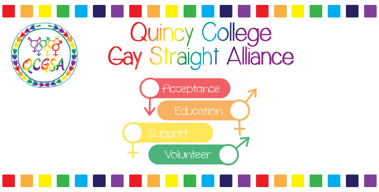 Quincy College Gay Straight Alliance