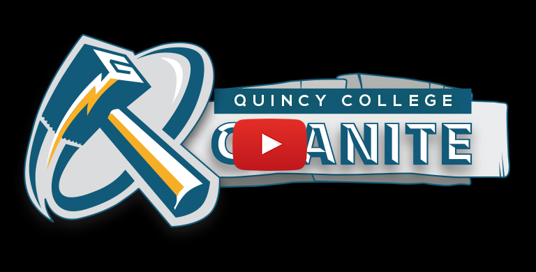Quincy College Granite NJCAA Athletics