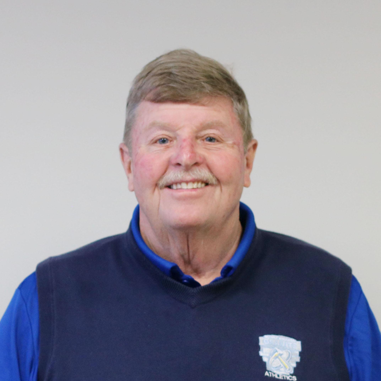 Director of Athletics Jack Raymer