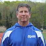 John Furey, Quincy College Cross Country Head Coach