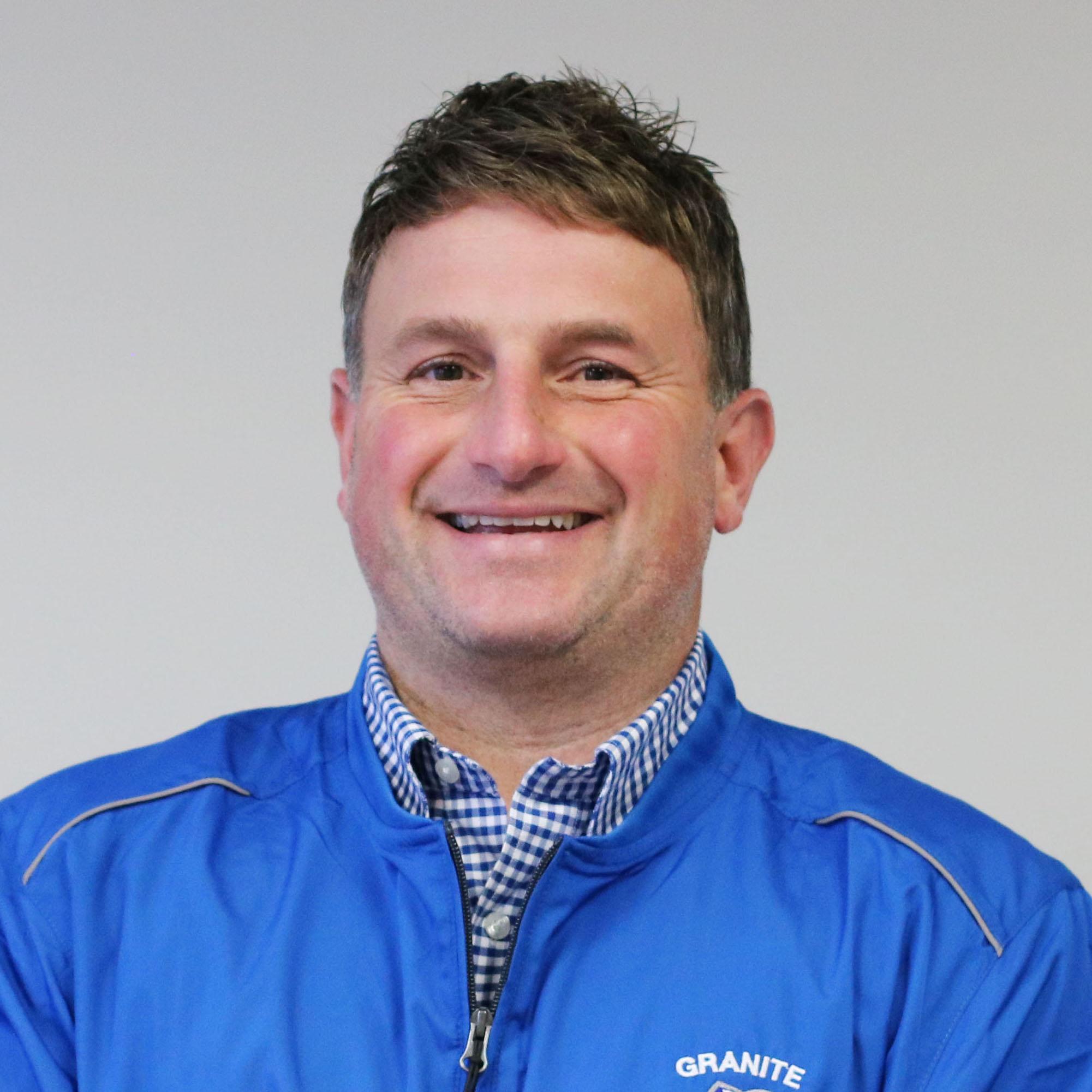 Womens Soccer Coach Ryan Puntiri