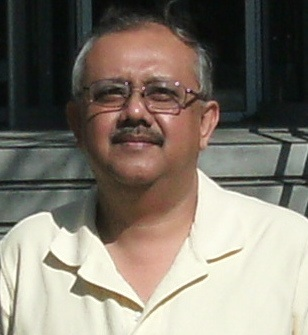 Dr. Sibaji Sarkar, PhD, Quincy College Adjunct Instructor
