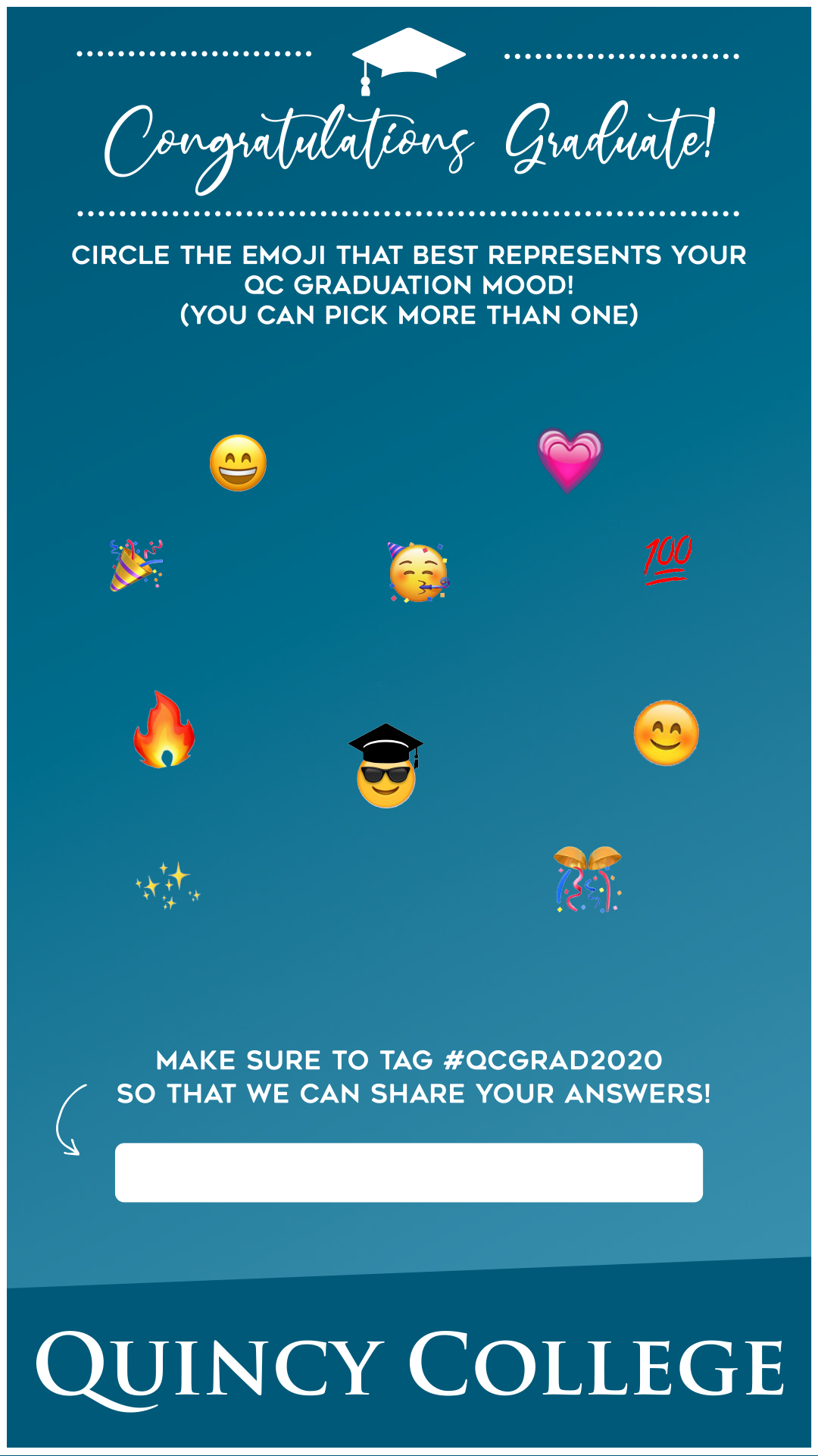 Instagram Emoji Template